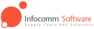 Infocomm Software Logo