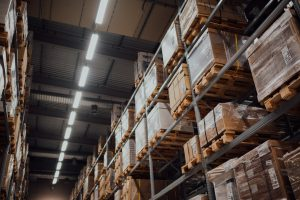 cloud based warehouse management system