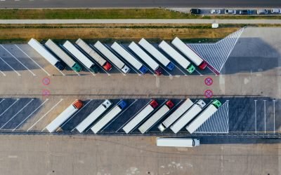 Integrated Transport and Warehouse Software: transforming business