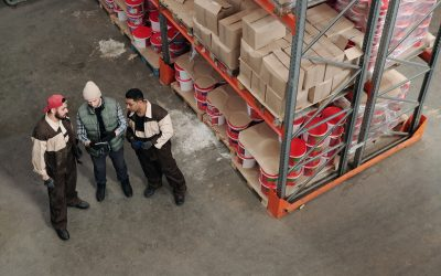 Is Excel Or ERP Software Better For Inventory Management?